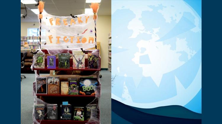 Cybrary Freaky Fiction & Book Club