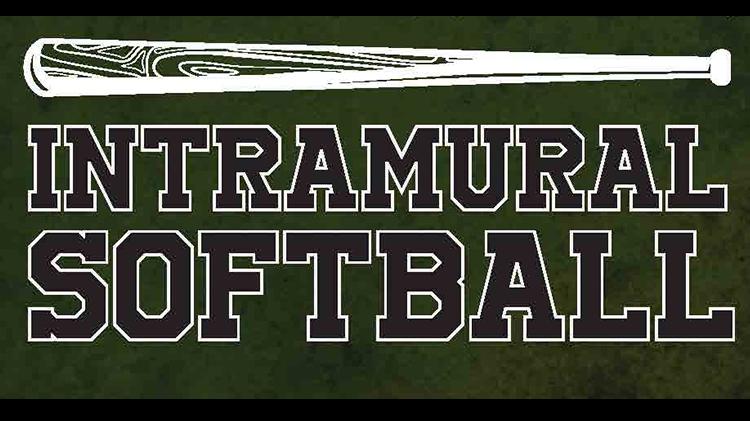 Intramural Softball