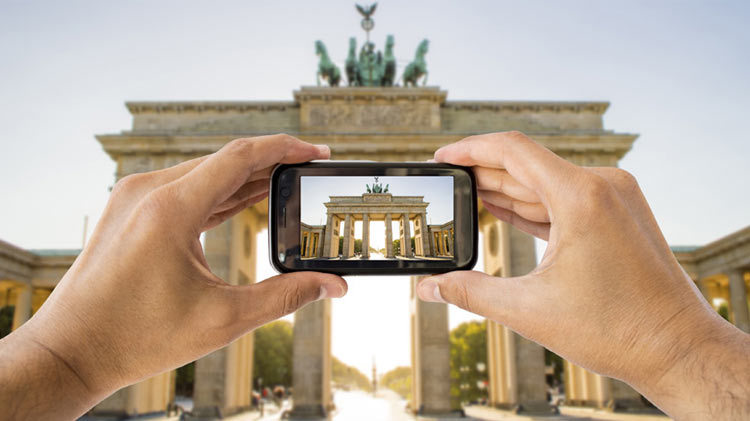 A Globetrotter's Guide to Germany