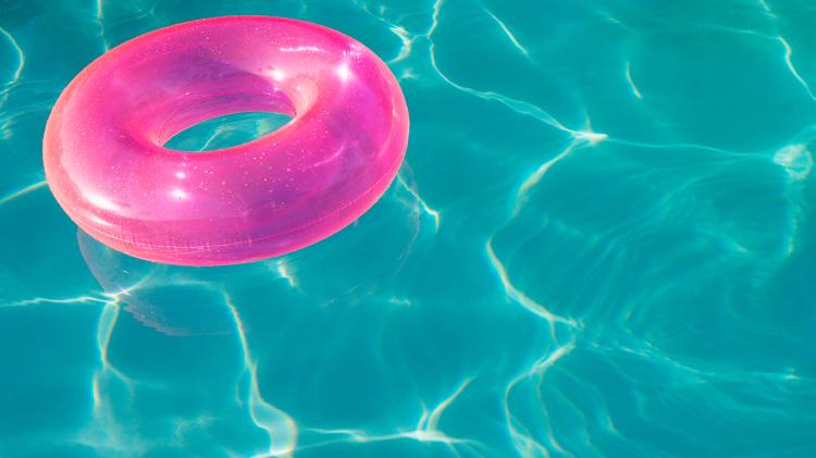 2018 Outdoor Pool and Spray Park Season