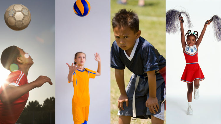 Youth Sports Fall 2018 Registration
