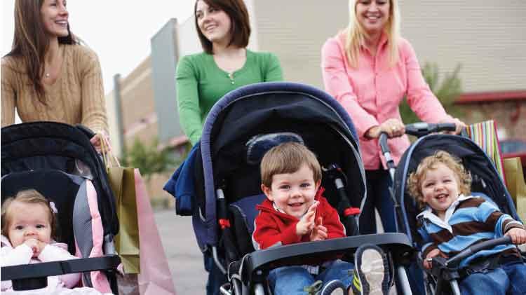 ACS/EFMP Education Outreach:  Walk and Talk