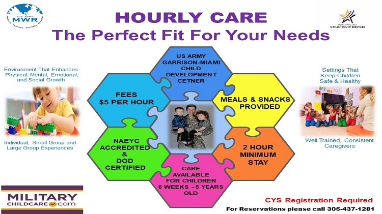 CDC HOURLY CARE