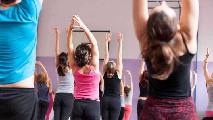 Beginner's Yoga Pulaski