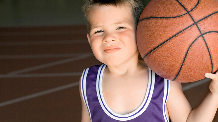 Youth Sports Pee Wee Basketball Registration