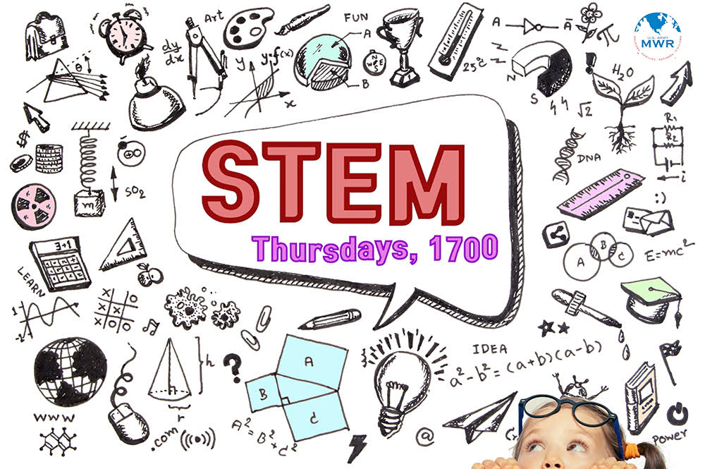 Weekly STEM Workout