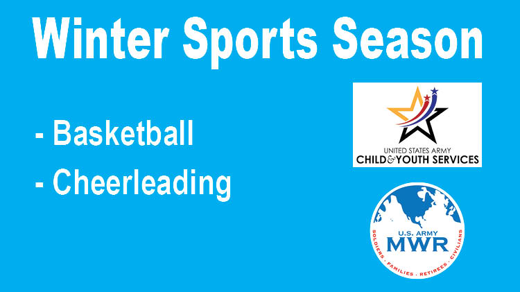 Youth Sports Winter Sports Enrollment