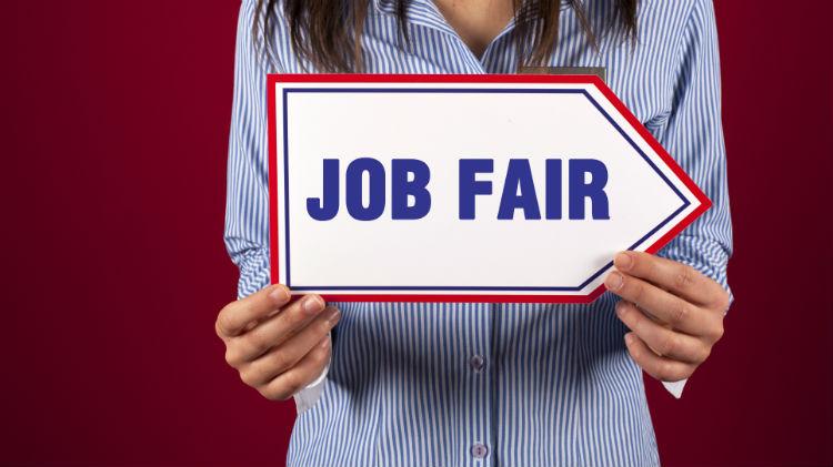 USAG Rheinland-Pfalz Job Fair