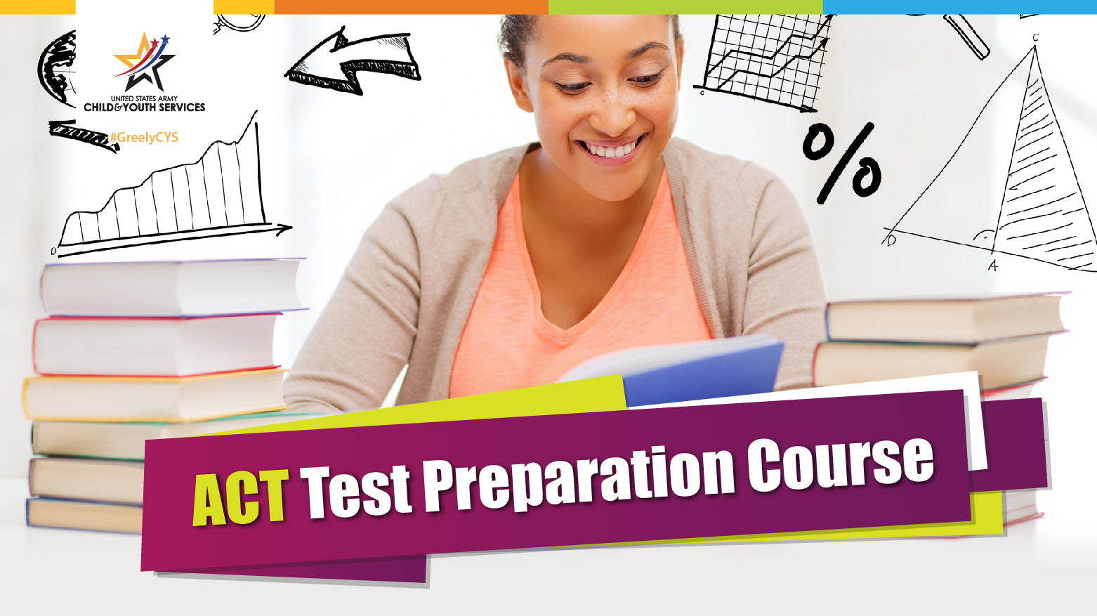 ACT Test Prep Course