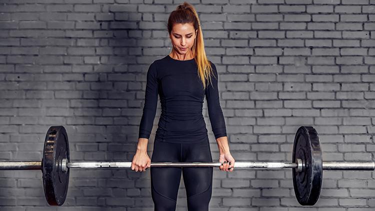 April Fitness Challenge