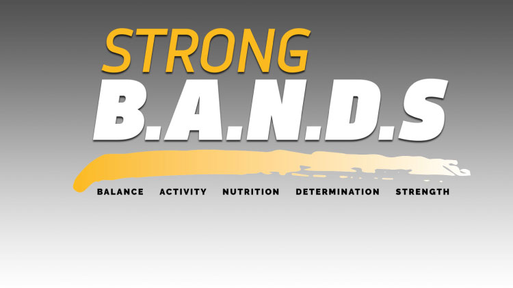 Strong B.A.N.D.S. Kaiserslautern Events