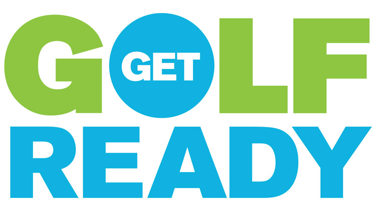 Co-Ed Get Golf Ready Instructional Class