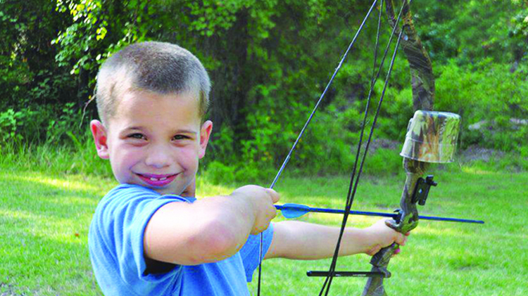 Youth Sports Registration: Archery