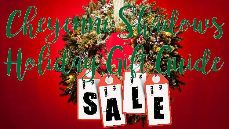 Cheyenne Shadows Holiday Sale