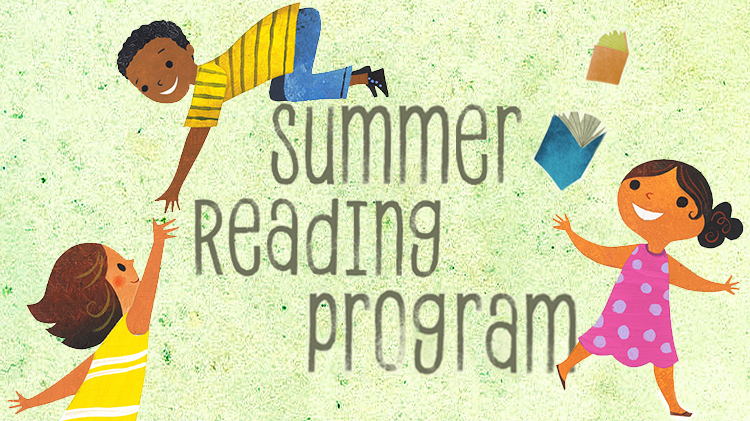 Brunssum Virtual Summer Reading Program