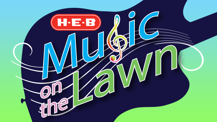H-E-B Music on the Lawn