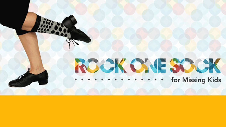 Rock One Sock Campaign